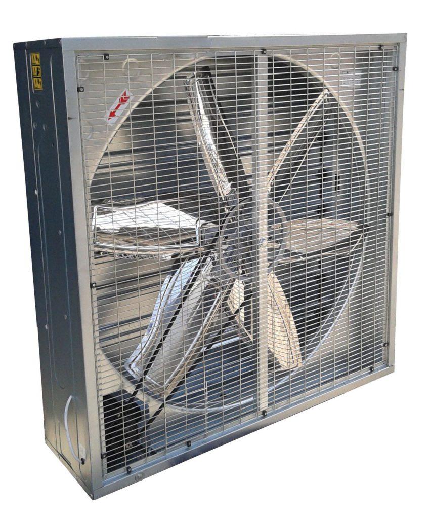 Ventilation Industrial Fan & Exhaust Fan - YET