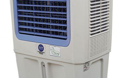 Evaporative Industrial Air Cooler Portable